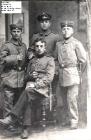Soldaten aus Baerweiler im Ersten Weltkrieg