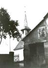 Das alte Feuerwehrhaus