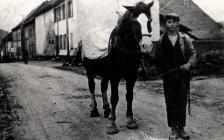 Werner Hofmann (Lauschied), bis zu seiner Verheiratung wohnhaft in Baerweiler