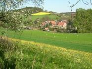 Bilder aus Bärweiler 13