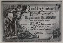 Bärweiler von 1860 bis 1999