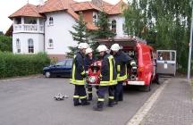 Feuerwehrfest 2008